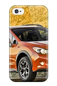 ZippyDoritEduard Case Cover Protector Specially Made For Iphone 4/4s Subaru Crosstrek 31