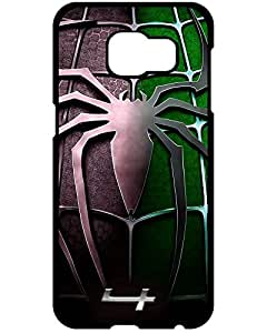 The Amazing Spider-Man Fashion Tpu Mini Case Cover For Samsung Galaxy S6 Edge+ 3174034ZG292060825S6A Team Fortress Game Case's Shop