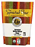 TO YOUR HEALTH SPROUTED FLOUR Organic Sprouted White Wheat Flour, 16 Ounce