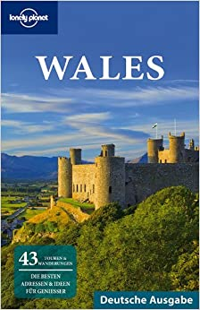 Wales (Country Guides)
