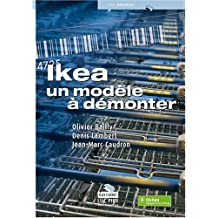 IKEA UN MODELE A DEMONTER