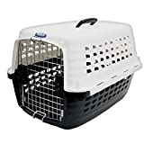 Petmate Compass Plastic Kennel, 24.6''L x 16.9''W x 15''H, 4ct