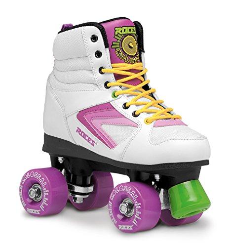 Roces Damen Kolossal Rollerskates Rollschuhe Street (35)