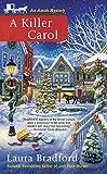 A Killer Carol (An Amish Mystery Book 7)
