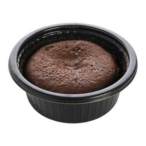 Chudleighs Molten Chocolate Lava Cake, 3.8 Ounce - 40 per (Chocolate Lava Cake)
