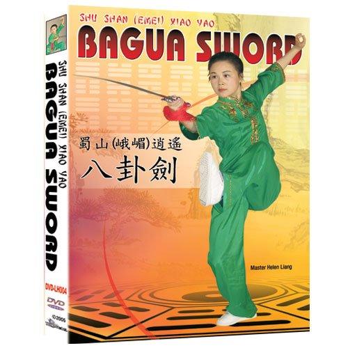 Shu Shan (Emei) Xiao Yao Bagua Sword