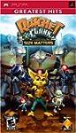 Ratchet & Clank: Size Matters - PlayS...