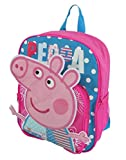 IRISMARU Children Pig Backpacks Kids, Cartoon School/Book Bag