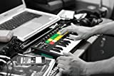 Novation Launchkey Mini 25-Note USB Keyboard