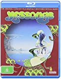 Yessongs-1975 [Blu-ray]