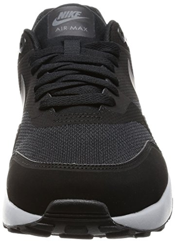 Nike Essential Chaussures Ultra Grey 0 wolf 2 Multicolore Homme dark nero De Max Air Grey 1 Course Yt0wqrYS