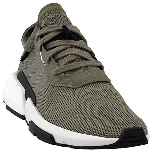adidas Men's POD-S3.1 Originals Trace Cargo/Trace Cargo/Core Black Casual Shoe 8 Men US