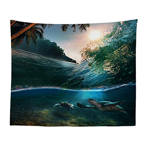 Underwater tapestry wall hanging buyer's guide for 2020