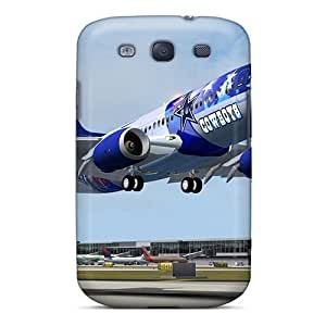 Special Tenghu65 Skin Cases Covers For Galaxy S3, Popular Dallas Cowboys Phone Cases