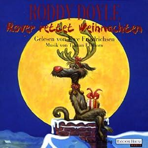 Rover rettet Weihnachten Hörbuch