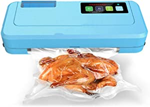 Sealing Machine Household Commercial Automatic Dry Wet Dual Use Food Tea Multi-Function Sealer 220V 220v