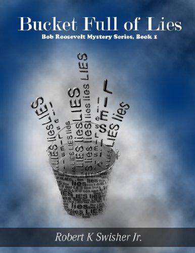 s (Book 1) (Bob Roosevelt Mystery Series) ()