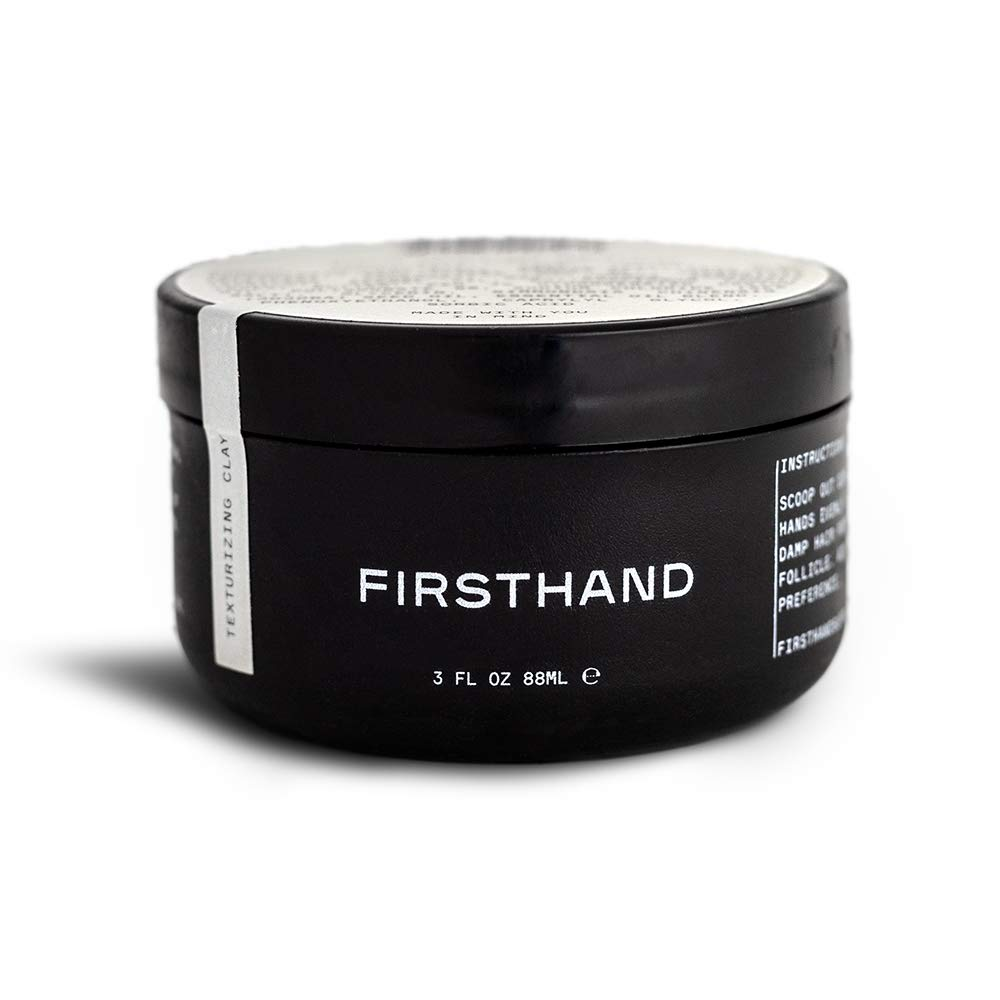 Firsthand Supply Texturizing Clay - 3oz (88ml) by Firsthand Supply