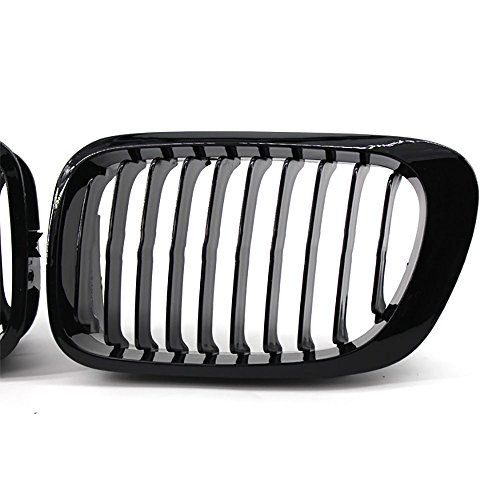 Equal Quality M0911 Wide Moulding Front Grill