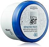 L'Oreal Professional Tecni Art Deviation Paste, 3.3 Ounce