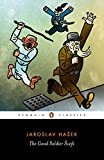 Image of The Good Soldier Svejk: and His Fortunes in the World War (Penguin Classics)