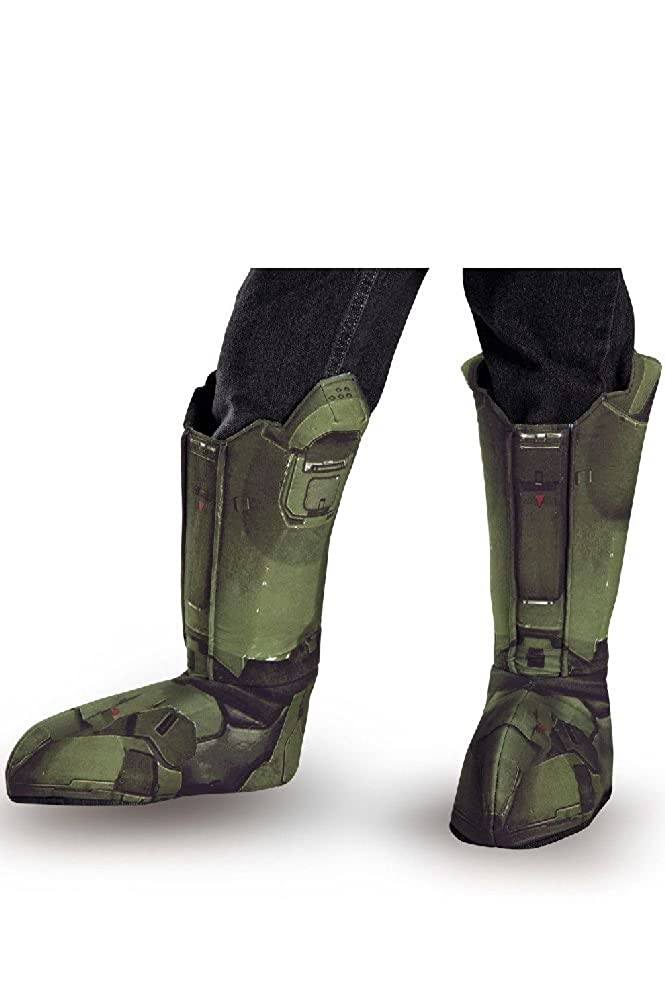 8eighteen Halo's Master Chief Child Boot Covers