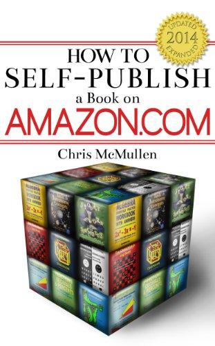 How Self Publish Book Amazon com Publishing ebook product image