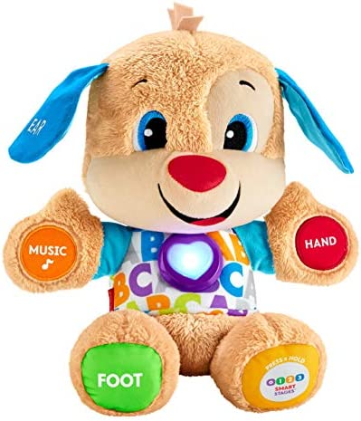 Fisher Price Laugh Learn Smart Stages product image