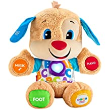 Fisher-Price Laugh & Learn Etapas de Smart, Perro