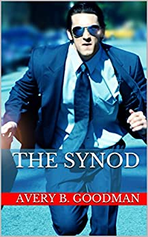 THE SYNOD by [Goodman, Avery B.]