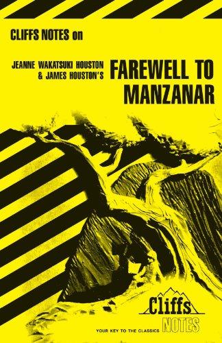 Farewell to Manzanar (Cliffs Notes)