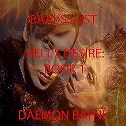 Baal's Lust