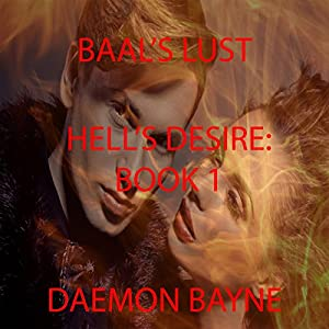 Baal's Lust Audiobook