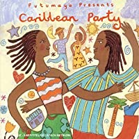 Caribbean Party CD