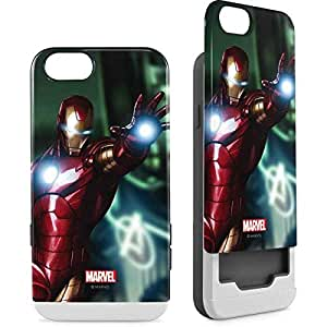 Ironman iPhone 6/6s Case - Watch out for Ironman | Marvel X Skinit Wallet Case