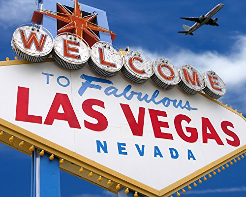 Welcome to Las Vegas 504 Piece Jigsaw Puzzle 16