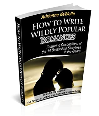 book cover of How to Write Wildly Popular Romances