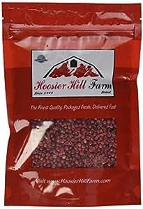 Pink Peppercorns by Hoosier Hill Farm, 4.0 oz.