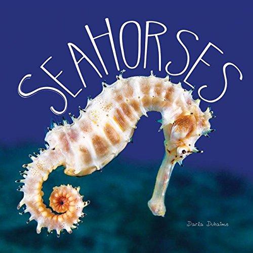 - Seahorses (Ocean Animals)