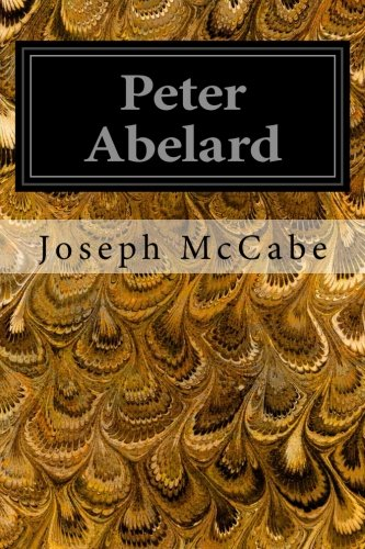 Download Peter Abelard pdf