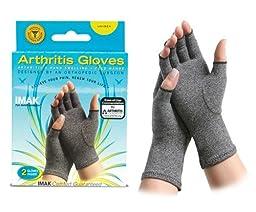IMAK Arthritis Gloves-Small/pr