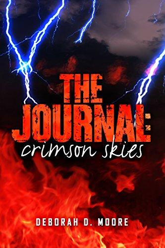 The Journal: Crimson Skies: (The Journal Book 3) by [Moore, Deborah D.]