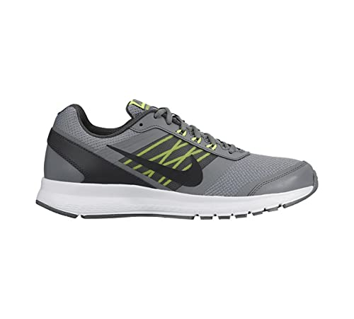 965ef75f223 Nike Air Relentless 5 Men s Running Shoes 807092-002 Cool Grey Black-Anthracite-White  14 M US  Buy Online at Low Prices in India - Amazon.in