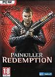 Painkiller Redemption 1 (PC DVD)