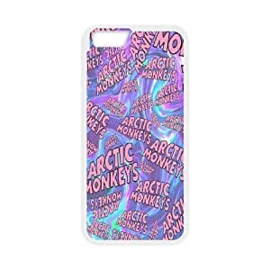 Custom High Quality WUCHAOGUI Phone case Arctic Monkeys Music Band Protective Case For Apple Iphone 6,4.7