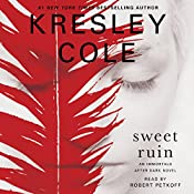 Sweet Ruin: Immortals After Dark, Book 16 | Kresley Cole