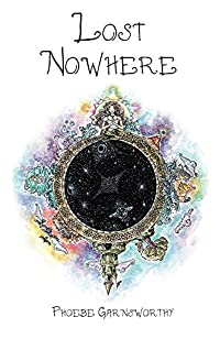 Lost Nowhere by Phoebe Garnsworthy ebook deal
