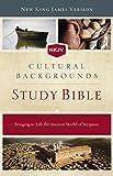 NKJV, Cultural Backgrounds Study