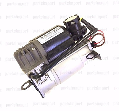 Mercedes CLS550 E320 S430 S500 Air Suspension Compressor Brand New by EURO PARTS (Image #1)