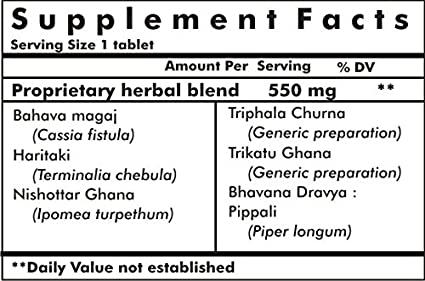 Amazon.com: detoxhills comprimidos, 60 V pestañas, 550 mg ...